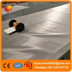 Hot sales of stainless steel wire mesh