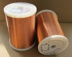 UEW 180 Insulation Solderability Fine Enameled Copper Wires