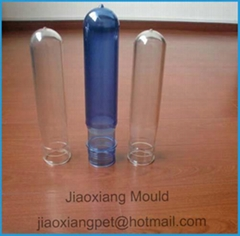 28mm 18g pet preform for water bottle