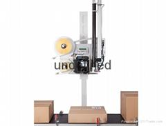 M-P200物流电子面单打印贴标机