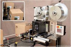 M-P300雙面打印貼標機-賽邦自動化