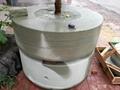 corn flour making machine