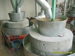 maize flour machine