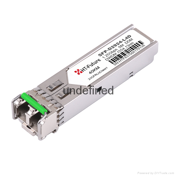 10G BIDI SFP+ Transceiver 2