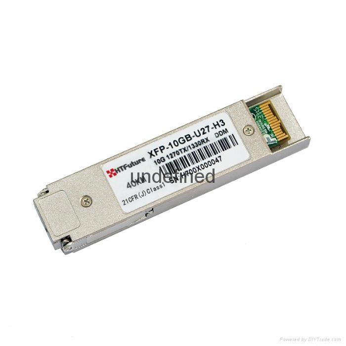 10G BIDI SFP+ Transceiver 4