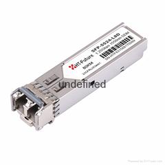 通信工程CWDM SFP+ 10G粗波分光模塊