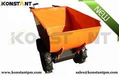 Multifunctional Tricycle Mini Dumper Agricultural Machinery