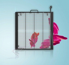 Outdoor Curtain Mesh LED Display