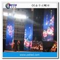 Curtain Mesh LED Display 3