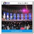 Curtain Mesh LED Display 4