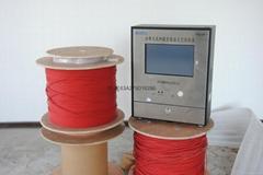 分布式光纖光柵感溫火災探測器