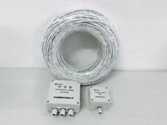 廠家直銷JTW-LD-WT303纜式線型感溫火災探測器感溫電纜