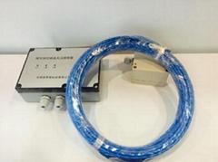 厂家直销缆式线型感温火灾探测器 感温电缆