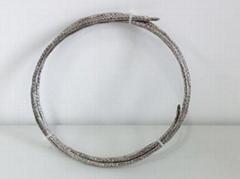 厂家直销缆式线型感温火灾探测器(屏蔽型)