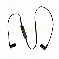 Portable Wireless Earphones V4.1 Bluetooth Headphones