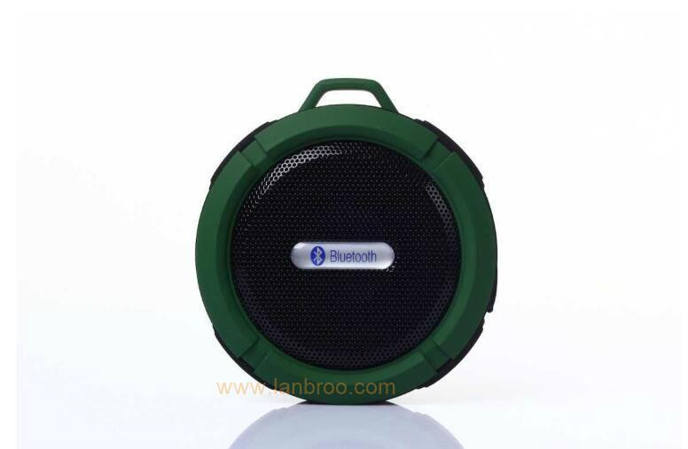 Diy Waterproof Bluetooth Speakers