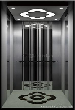 passenger elevator  1