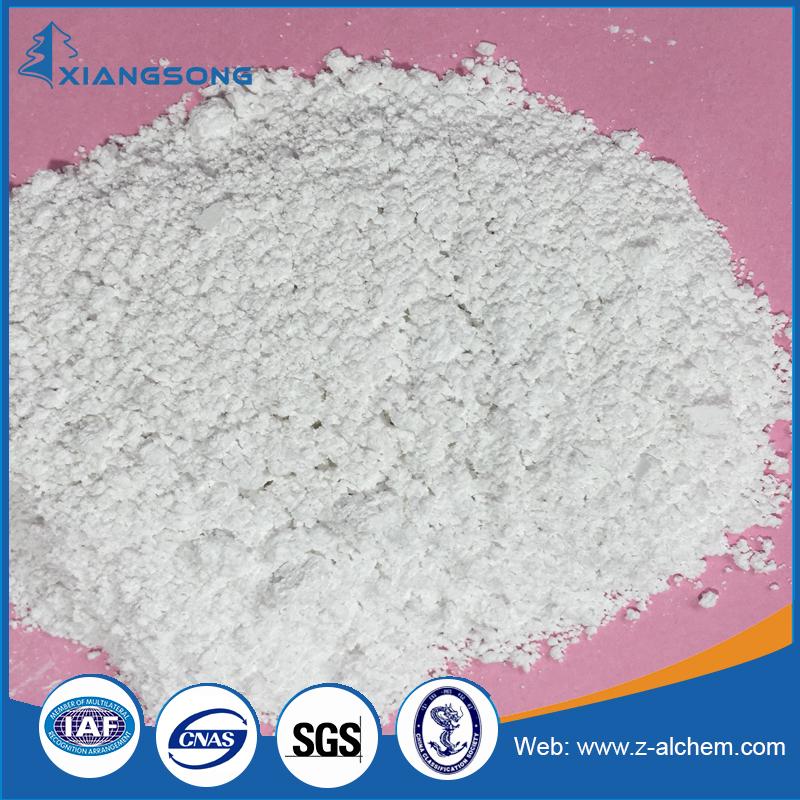 Calcined Alumina Powder for Ceramic and Polishing 2