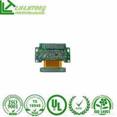 Lamp circuit board