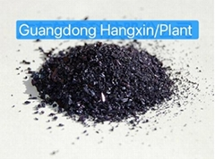Potassium permanganate supply