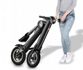 Smart Folding E- scooter