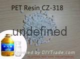 Polyethylene Terephthalate Granules / Pet Resin for Water Bottles  2