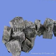 Calcium Carbide Packed in Iron Drum (50-80mm, 295L/KG)