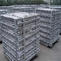 ISO Approved Zinc Ingot 99.99% with Best Price