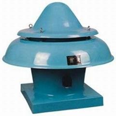 DWT-II、III低噪聲玻璃鋼離心式屋頂風機