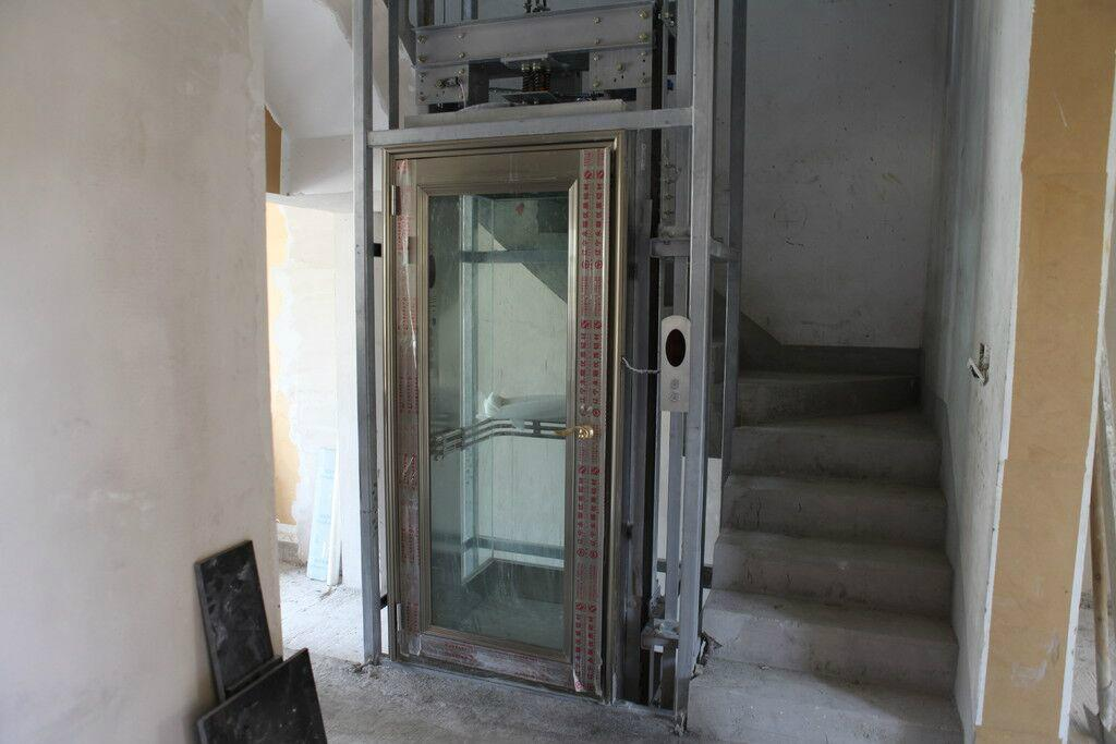 別墅電梯 2