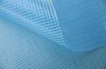 婴儿水池透明PVC夹网布 3