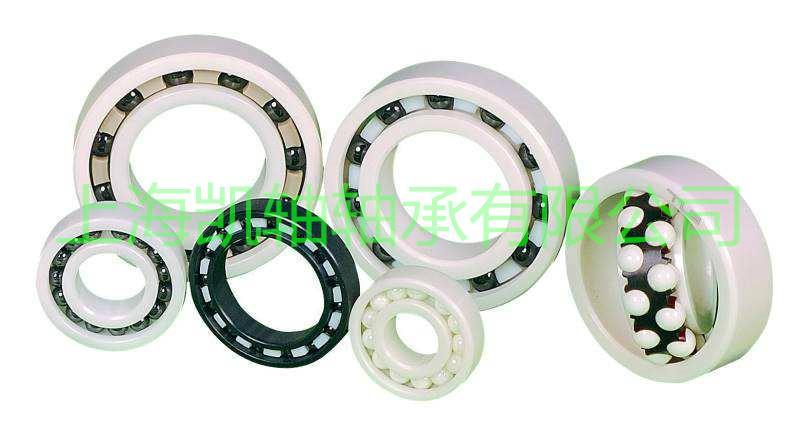 塑料軸承 1