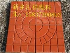 廠家供應工業級氧化鐵綠5605耐候性強