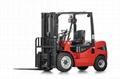Maximal diesel forklift engine 3 ton
