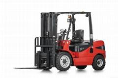 Maximal diesel forklift engine 3 ton capacity