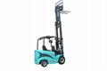 electric forklift 1.8 ton maximal