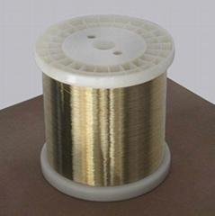 Super Wire Cutting EDM Brass Wire 0.00984''