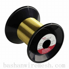 Wire Cutting EDM Consumable Brass Wire