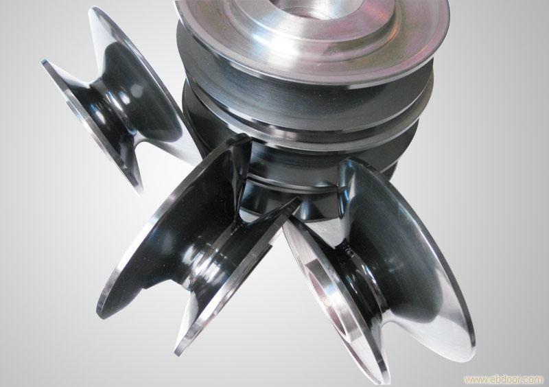漆包機導輪 1