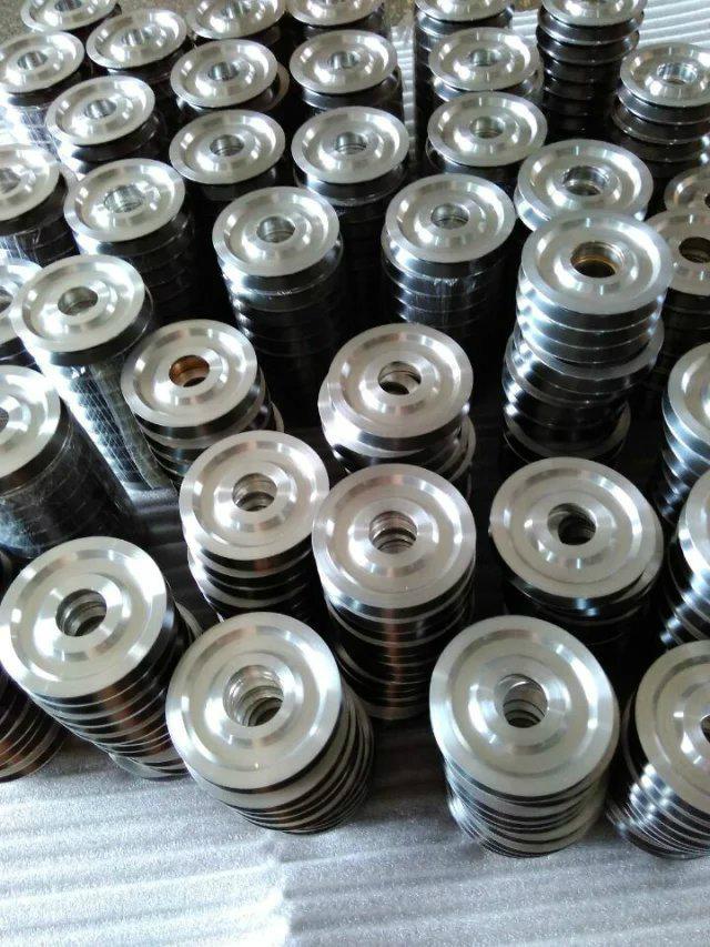 噴瓷導輪 4