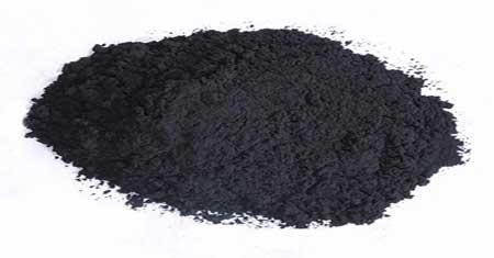 Activated Charcoal 1