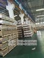 西南铝板 6063耐腐蚀性铝板