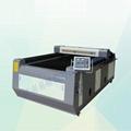 双色板激光切割机YD1325型