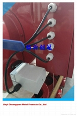 heavy oil burner machine heating boliers burner for sale