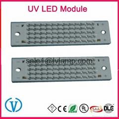 LED紫外线UV固化灯UV印刷平板打印丝印曝光机专用LED固化灯