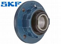 SKF帶座軸承