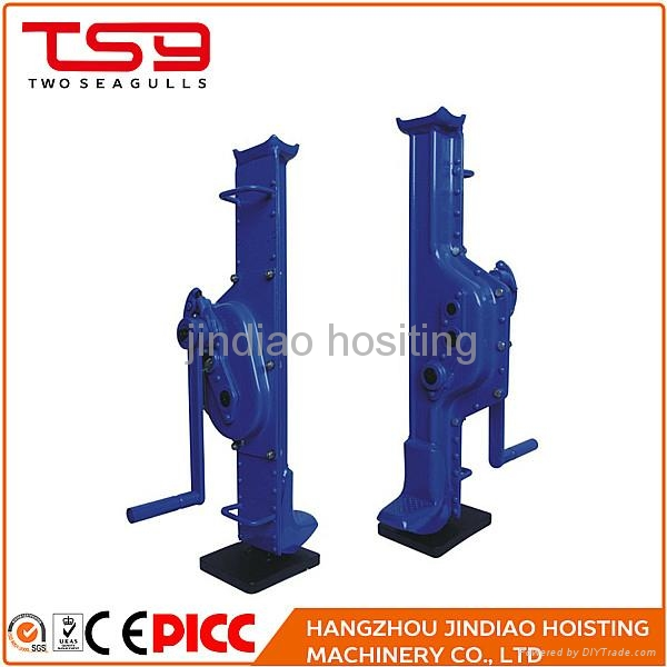 Agriculture tractor manual types car jack for heavy duty 1