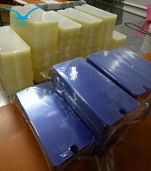 antibacterial TPU film screen protector for iphone7 iphone7 plus