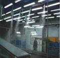 印刷廠噴霧加濕系統