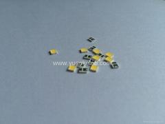 批發供應2835貼片燈珠 0.2w LED發光二極管 2835貼片